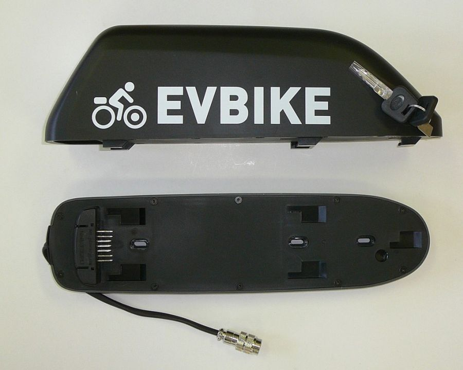 Repase downtube EV-BIKE 36V Li-ion